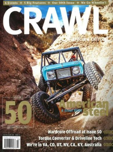 Crawl Magazine 50-51