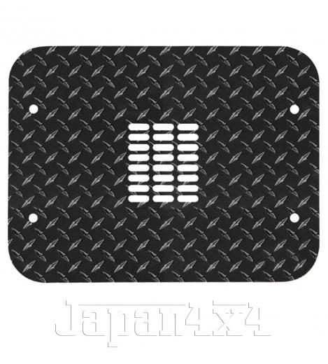 JK Inner Tailgate Cover Kit
